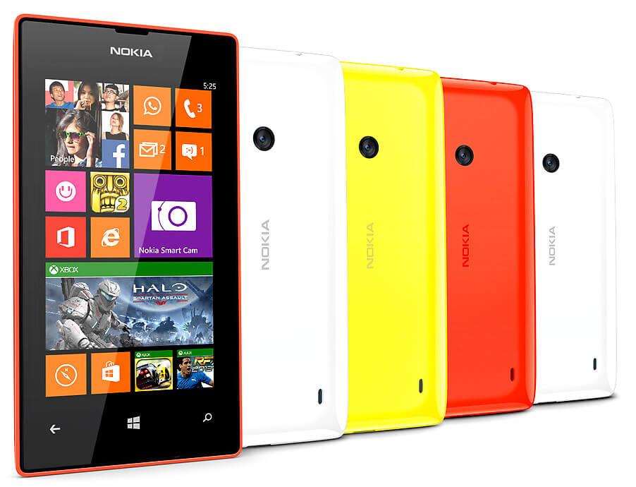 Ремонт Nokia Lumia